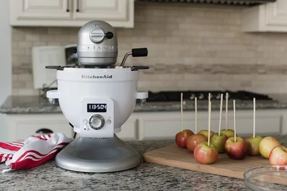 Uses For KitchenAid Precise Heat Mixing Bowl