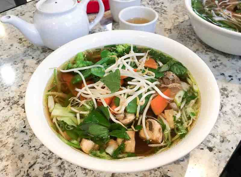 Austin Healthy Restaurants Guide • Cook Love Heal by Rachel Zierzow