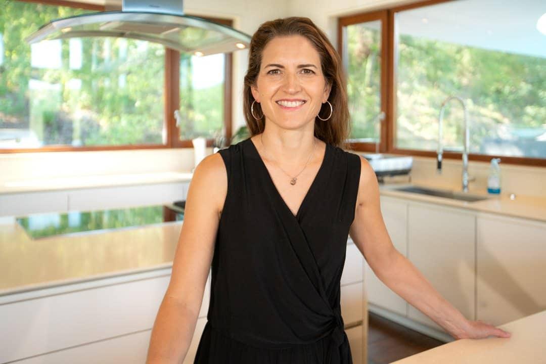 Chef Rachel Zierzow, Cook Love Heal
