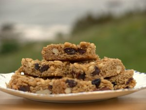 Low FODMAP Breakfast Bar