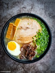 the best tonkotsu ramen soup recipe