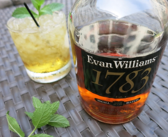 Don't be fooled by the low price. This bourbon makes a fantastic Julep.