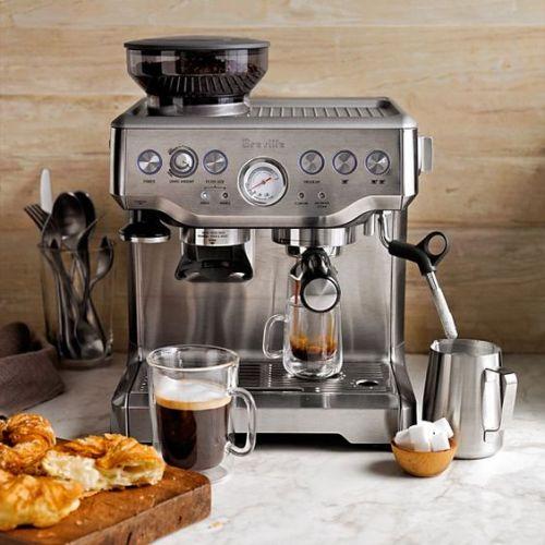 best latte machine