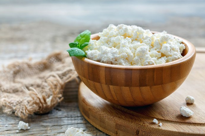 What Does Cottage Cheese Taste Like