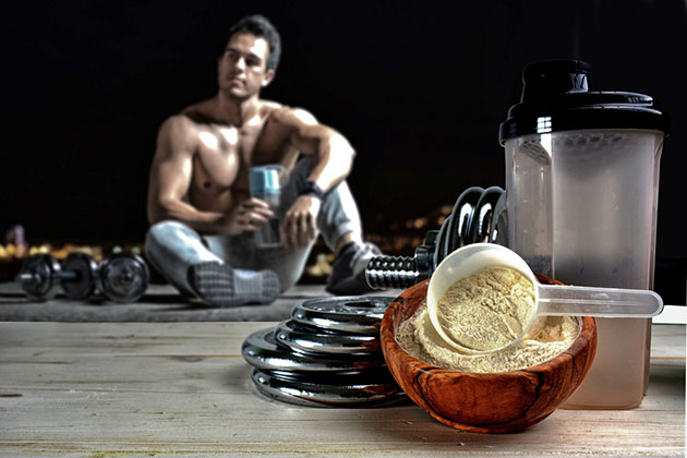 Choosing the Right Protein Blender 3