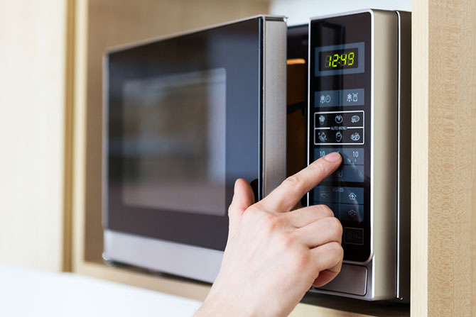 best microwave toaster oven combo - advantages