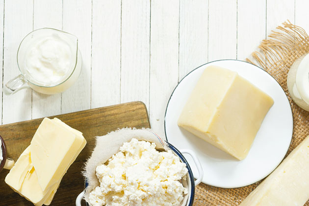 is ricotta cheese pasteurized - Raw Milk Cheese