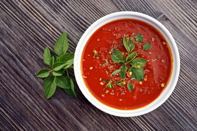 substitute for tomato puree - Tomato Sauce