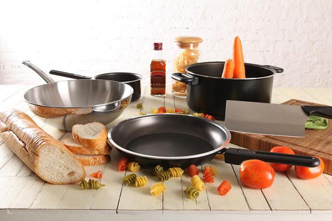 10 best cookware for glass top stoves reviews september 2017. Black Bedroom Furniture Sets. Home Design Ideas