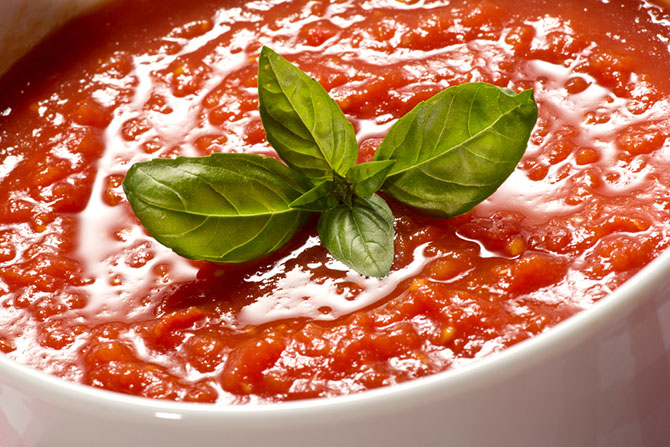 substitute for tomato paste - Pureed Tomatoes