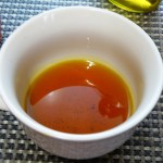 Ginataang Tilapia (Fish in coconut milk)