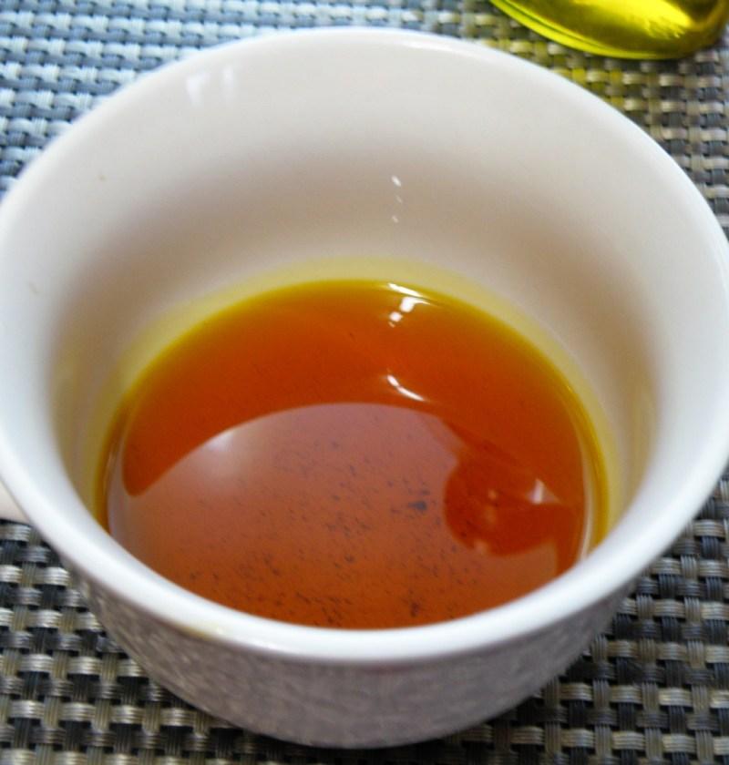 annatto oil