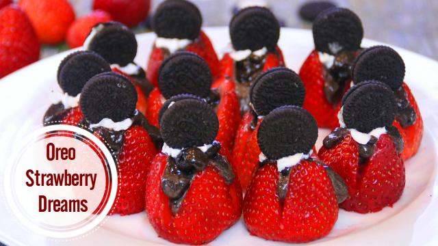 strawberryoreodreams