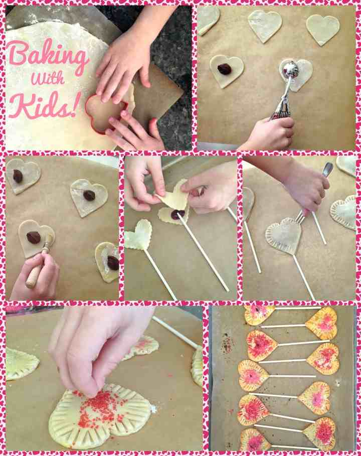 Nutella Kids Pie Pops Recipe3