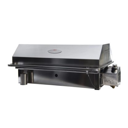 Cookout Deluxe Portable Gas BBQ