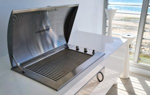 Grill barbecue Australian made