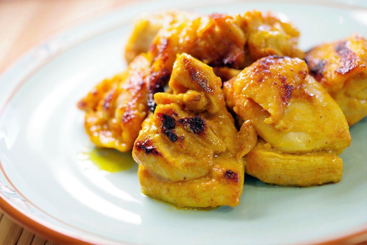 チキン レシピ 人気 タンドリー