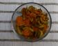 Paavakkai Carrot Poriyal