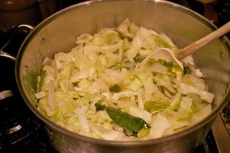 Authentic Pennsylvania Haluski Recipe Cooks And