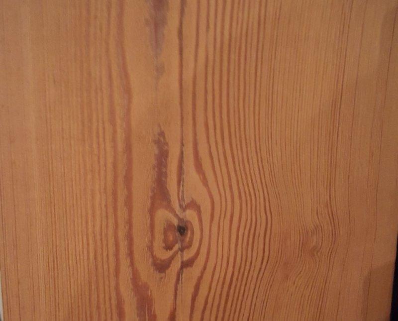 Resawn Flooring