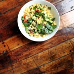 Healthy Pantry Pasta Salad