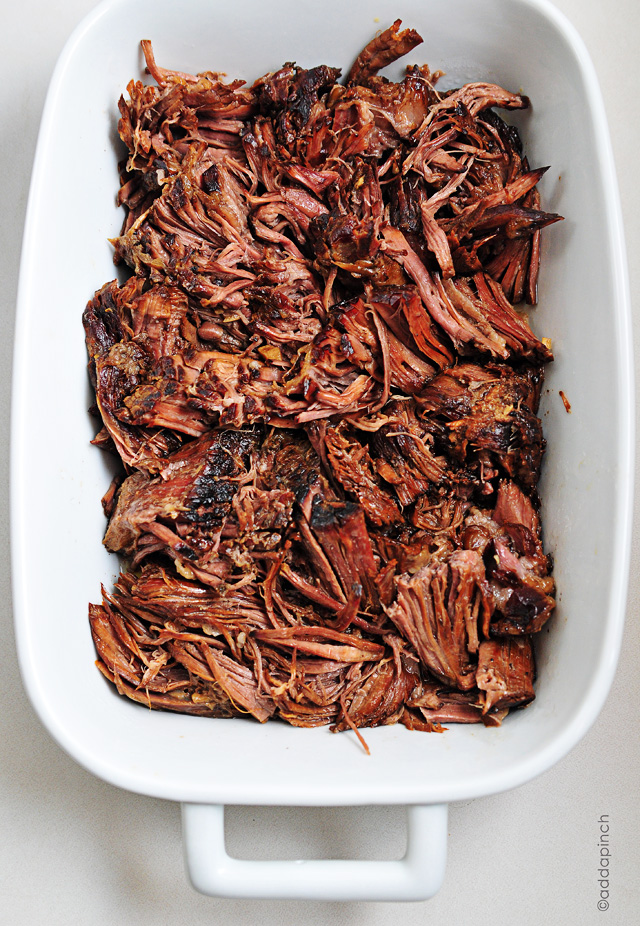 Add a Pinch Balsamic Beef recipe