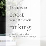 8 Ways to Boost Your Amazon Author Ranking