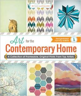 Art for the Contemporary Home by Ashley and Jamin Mills