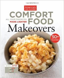 Comfort Food Makeovers