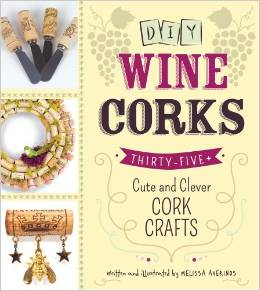 DIY Wine Corks by Melissa Averinos