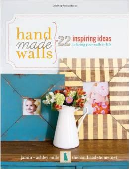 Handmade Walls by Ashley and Jamin Mills