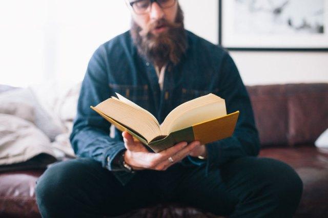 Hugh McGuire on reading