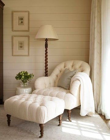 reading nook mistakes