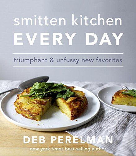 smitten kitchen every day new book cover
