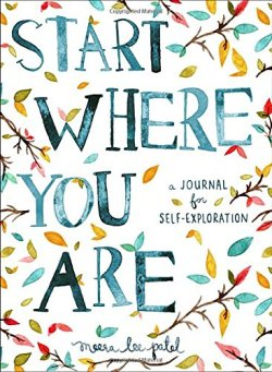 start where you are book cover
