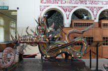 Sarawak kuching museum
