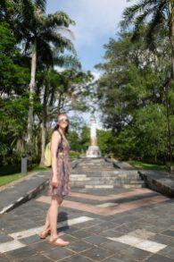 Kuching park