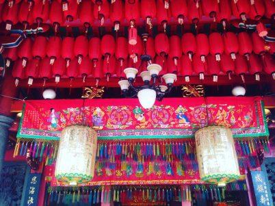 Hong San Si Temple
