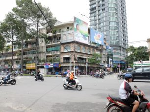 saigon travel guide