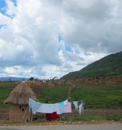 road trip angola