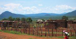 rural angola
