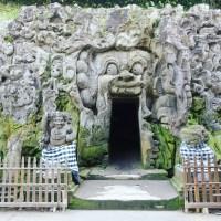 Goa Gajah the Elephant Cave _ Bali