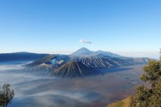 sunrise bromo vegan12