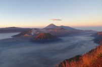 sunrise bromo vegan22
