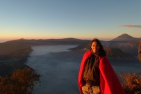 sunrise bromo vegan23