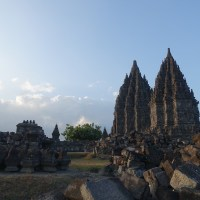 Prambanan and Borobudur - How to visit both without a tour