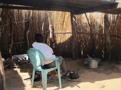 Africa travel communities