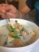 Sayur lodeh indonesia