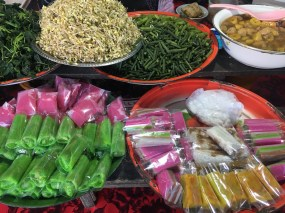 vegan indonesian sweets