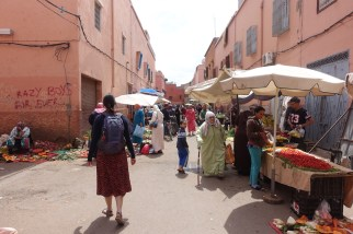 Marrakech travel15